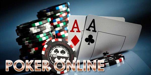 Daftar Judi Online POKER IDN